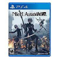 Đĩa Game PlayStation PS4 Sony Nier Automata Hệ US - Hàng Chính Hãng