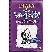 Diary of a Wimpy Kid: The Ugly Truth (Quyển 5)