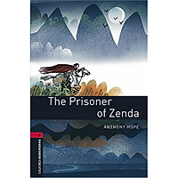 Oxford Bookworms Library (3 Ed.) 3: The Prisoner of Zenda MP3 Pack