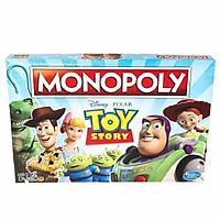 Bộ đồ chơi Disney Toy Story 4 Monopoly - phiên bản tiếng Trung