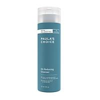 Sữa Rửa Mặt Cân Bằng Độ Ẩm Và Giảm Dầu Skin Balancing Oil Reducing Cleanser 237ml