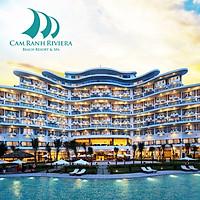 Gói 3N2Đ Cam Ranh Riviera Beach Resort & Spa 5* Nha Trang - 06 Bữa Buffet, Giải Trí Không Giới Hạn, Công Viên Nước, Đón Tiễn Sân Bay