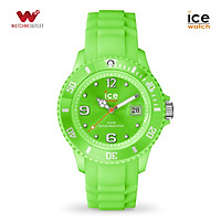 Đồng hồ Unisex Ice-Watch dây silicone 000136