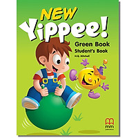 MM Publications: New Yippee! Green (Student's Book)