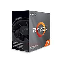 CPU AMD Ryzen 3 3300X (3.8GHz Boost 4.3GHz | 4 Cores / 8 Threads | 16MB Cache | PCIe 4.0) - Hàng Chính hãng