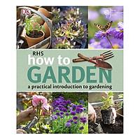 RHS How to Garden