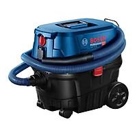 Máy hút bụi công nghiệp Bosch GAS 12-25 PS - Hàng chính hãng