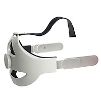 Replacement for Oculus Quest 2 Comfortable Replacement Headset VR-Accessories Light Headband for Virtual Reality Headset