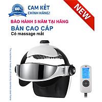 Máy massage đầu aYosun PN - J880 - Hàng Chính Hãng ( Giảm ngay đâu đầu máy đời mới nhiều cải tiến mới )