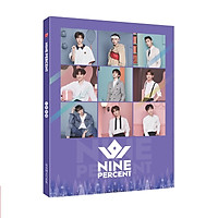 Photobook album ảnh Nine Percent