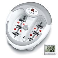 Bồn Ngâm Chân, Massage Đa Năng Beurer FB50 + Tặng nhiệt ẩm kế