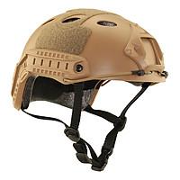 Mũ Bảo Hiểm Quân Đội Mỹ Bảo Vệ Đầu An Toàn
