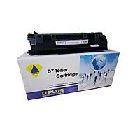 Hộp mực DPLUS 05A/80A Dành Cho HP PRO 400 M401N/M425DN/P2035/P2055 - Hàng Chính Hãng