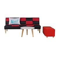 Trọn Bộ Sofa Phòng Khách Bizsofa - Bed - MLF-290