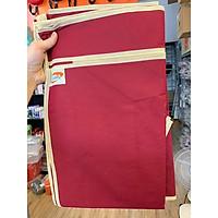 Bao Áo Tủ Vải Thanh Long 03 TLBA03 không bao gồm khung sắt dùng để thay thế cho bao áo tủ bị rách, hỏng ( GIAO MÀU NGẪU NHIÊN)
