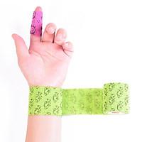 12pcs Non Woven Self Adhesive Cohesive Wrap Bandage Tape