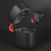 Tai nghe bluetooth thể thao Havit G1 Chống nước IPX5.0 Âm thanh HD Công nghệ chống ồn, 7h sử dụng - Hàng chính hãng