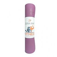 Thảm tập yoga Fitness Zera TPE 1 lớp 8mm