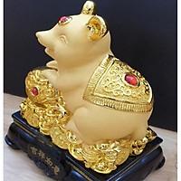 Tượng Chuột Vàng