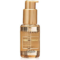 Tinh dầu dưỡng tóc L'OREAL SERIE EXPERT WHEAT OIL ABSOLUT REPAIR Nourishing serum 50ml
