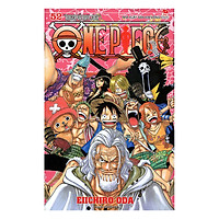 One Piece - Tập 52