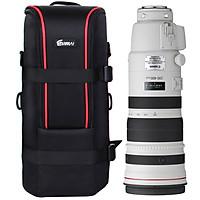 Túi đựng lens Eirmai EMBS-L2080S dùng cho lens 200-400mm - hàng chính hãng