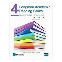 Longman Academic Reading, Series 4: Reading Skills For College
