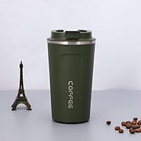 Cốc giữ nhiệt Coffee Holic 500ml
