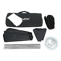 Softbox Godox Octagon Bát Giác 140cm - Hàng Nhập Khẩu