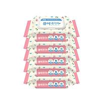 Combo 5 Gói Khăn Ướt PureNature Hàn Quốc Loại 100...