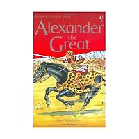Yr3 Alexander The Great