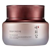 Kem Dưỡng Da TheFaceShop Yehwadam Heaven Grade Ginseng Rejuvenating Cream (50ml)