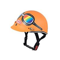 Mũ Bảo Hiểm Andes Trẻ Em - 3SHALYS Tem Nhám W321