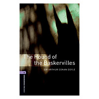 Oxford Bookworms Library (3 Ed.) 4: The Hound of the Baskervilles