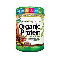 Thực Phẩm Bổ Sung Tăng Cơ Purely Inspired Organic Protein 100% Plant-Based dành cho người ăn chay (Vegan)