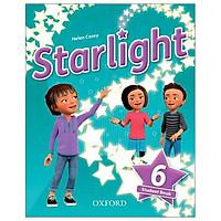 Starlight: Level 6: Student Book