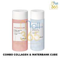 COMBO COLLAGEN & WATERBANK CUBE - SẢN PHẨM CỦA TẬP ĐOÀN AMOREPACIFIC