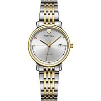 Đồng hồ nữ Thụy Sĩ chính hãng TOPHILL TA033L.S6252