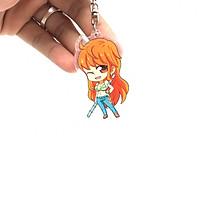 Móc Khóa Nami One Piece OP08029