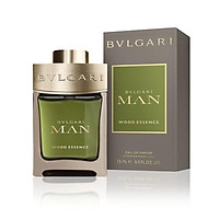 Nước hoa nam BVLGARI Man Wood Essence EDP 15ml