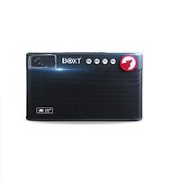 Loa di động mini mạnh mẽ Bradwell BOXT 800 - Hàng chính hãng