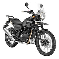 Xe Motor Royal Enfield Himalayan - Đen