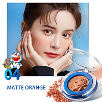 Colorkey Blush Pressed Powder Face Cheek Rouge Mineral High Pigment Matte & Shimmer Makeup -Doraemon Series