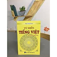 NDB - Từ điển Tiếng việt - khổ 10x15.5cm
