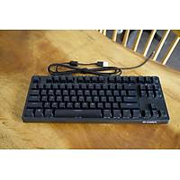 Bàn phím cơ E-Dra EK387 Huano Switch Blue Switch (Type C) - Hãng Chính Hãng