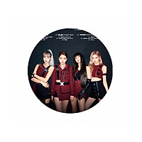 Pop Blackpink album Kill this love ver 1
