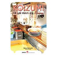 Koizumi - Cô Gái Thích Mỳ RAMEN (Tập 4)