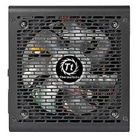 Bộ Nguồn Máy Tính Thermaltake Smart BX1 RGB 550W Bronze PS-SPR-0550NHSABE-1 - Hàng Chính Hãng