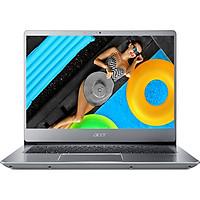 Laptop Acer Swift 3 SF314-58-39BZ NX.HPMSV.007 (Core i3-10110U/ 8GB (4GB x2) DDR4 2400MHz/ 512GB SSD M.2 PCIe NVMe/ 14 FHD IPS/ Win10) - Hàng Chính Hãng
