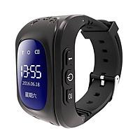 Đồng hồ thông minh định vị GPS Wonlex Q50 - Hàng Nhập Khẩu
